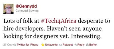 Cennydd Tech4Africa